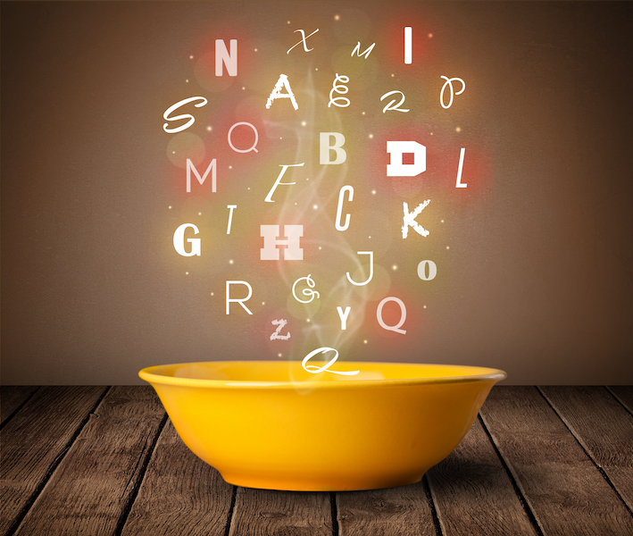 Alphabet Soup: A Guide to Pregnancy Message Boards