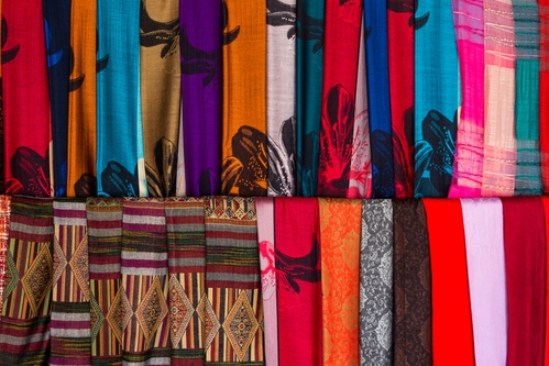 The Rebozo: What it is and Why I Love it!
